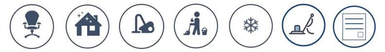 Sprzątanie klatek schodowych Gdańsk - sprzątanie Gdańsk